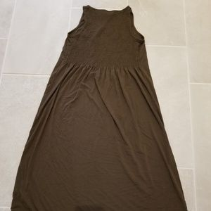 J. Jill Women's Long Dress